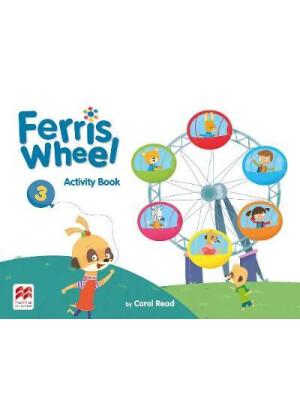 "Ferris Wheel 3 <span class=""author"" ></span>"