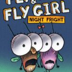 """Fly Guy and Fly Girl: Night Fright <span class=""""author"""" ></span>"""