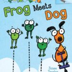 """Frog Meets Dog <span class=""""author"""" ></span>"""