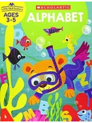 "Little Skill Seekers: Alphabet Workbook <span class=""author"" ></span>"