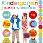 "Jumbo Workbook – Kindergarten <span class=""author"" ></span>"