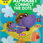 "Little Skill Seekers: Alphabet Connect the Dots <span class=""author"" ></span>"