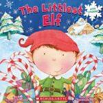 "The Littlest Elf <span class=""author"" ></span>"