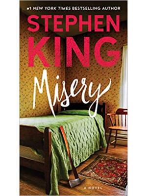 """Misery <span class=""""author"""" ></span>"""