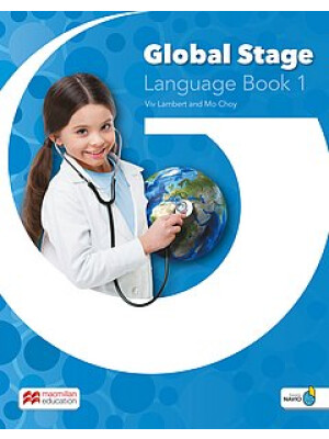 """Global Stage Level 1 (Lang Book + Lit Book + App) <span class=""""author"""" ></span>"""