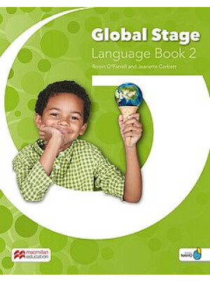 """Global Stage Level 2 (Lang Book + Lit Book + App) <span class=""""author"""" ></span>"""