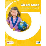 """Global Stage Level 3 (Lang Book + Lit Book + App) <span class=""""author"""" ></span>"""