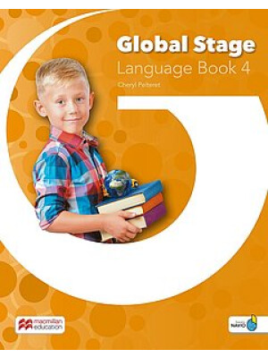 """Global Stage Level 4 (Lang Book + Lit Book + App) <span class=""""author"""" ></span>"""