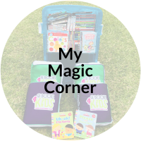 MyMagicCorner